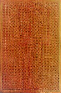 KERBER CARVING ART – Relief Bilder (1988 bis 1998)